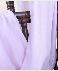 Ladies Superfine Cashmere Shawl summer-lilac